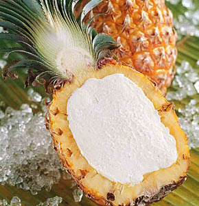 PINEAPPLE-RIPIENO